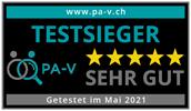 Testsieger Partnervermittlung Schweiz